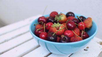 Frutta e verdura di stagione a maggio