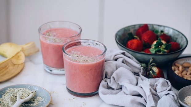 Ricette frutta e verdura di stagione maggio