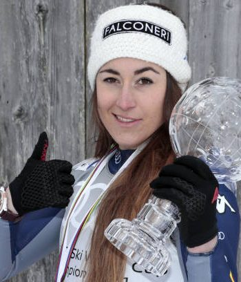 Sofia Gaggia