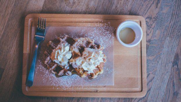 Dolci a colazione