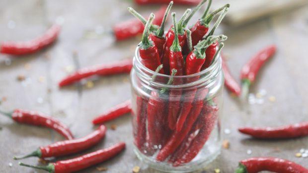 Capsaicina: tutte le proprietà del peperoncino, dal colesterolo al metabolismo