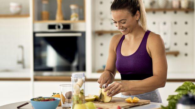 La dieta dello sportivo: i consigli della nutrizionista ed ex campionessa Chiara Vitobello
