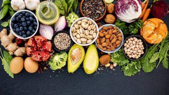 Superfood: cosa e quali sono, i benefici per la salute e per gli sportivi