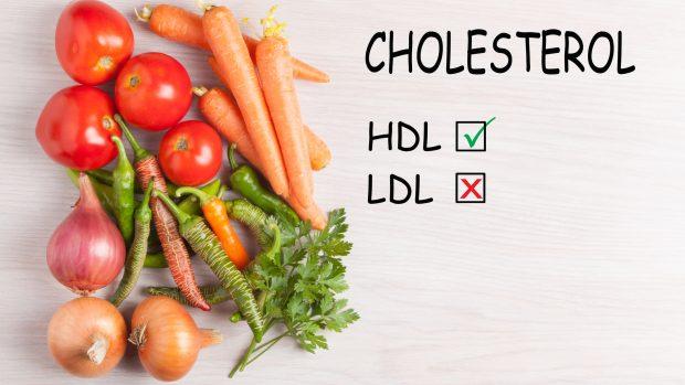 Colesterolo alto: da che cosa dipende e come lo si può ridurre