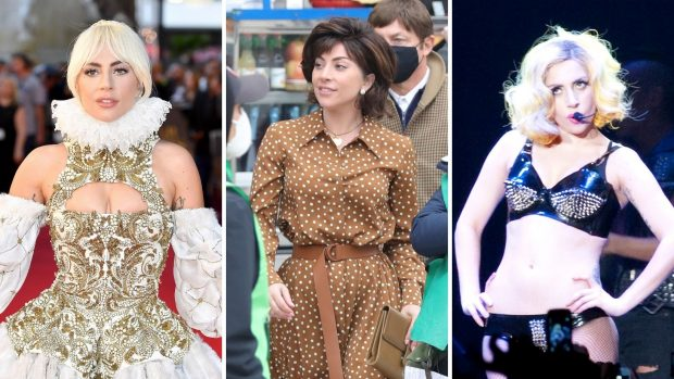 Lady Gaga Gucci