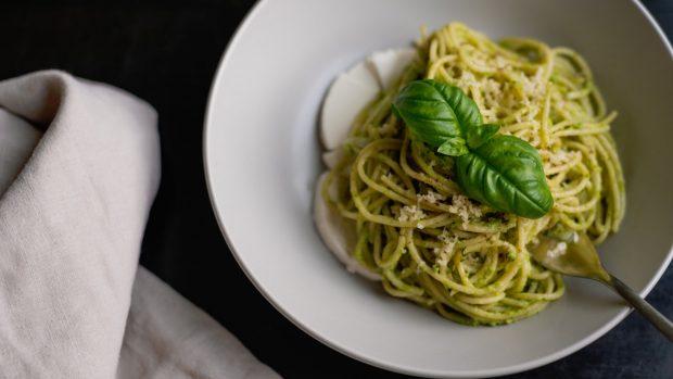 Spaghetti basso indice glicemico ideali per sportivi
