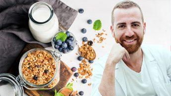 Dieta vegana per sportivi: cosa mangiare per evitare carenze