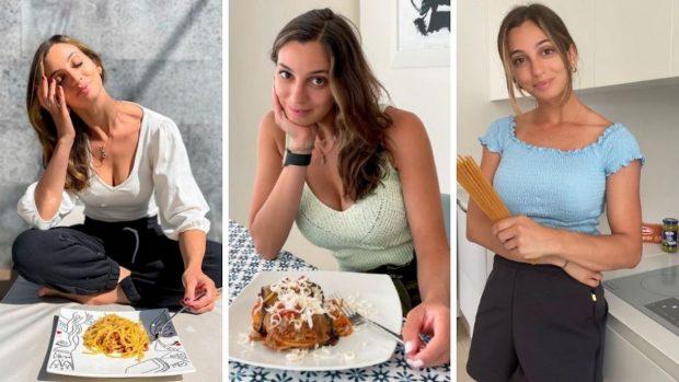 Rossella Fiamingo dietista e campionessa di spada