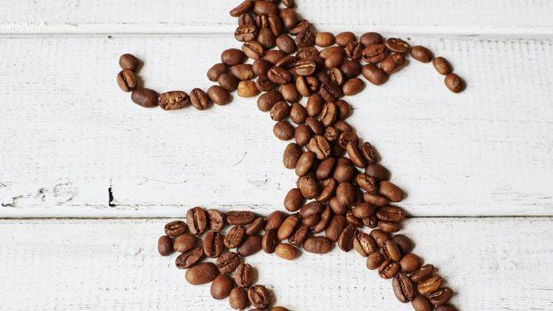 Caffè e sport: così la caffeina migliora la performance sportiva