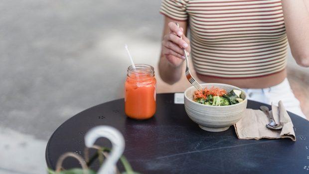 10 alimenti detox per dinsintossicarsi dopo le vacanze