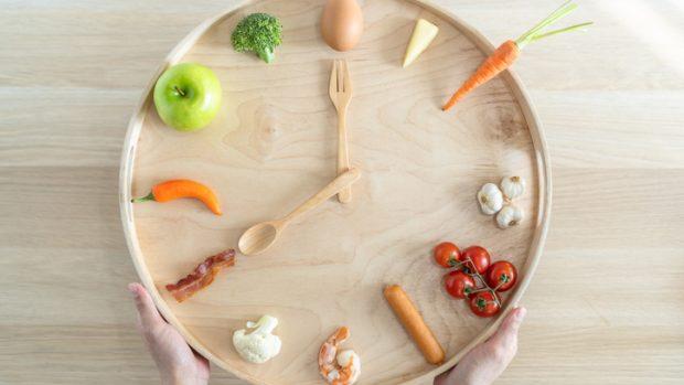 Dieta mima digiuno schema calorico e come farla