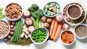 Gli alimenti più ricchi di fibre, dall'avena alle lenticchie